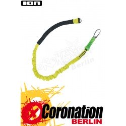 ION Handlepass Leash 2.0 yellow 100/140