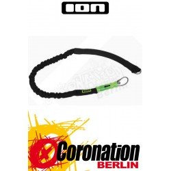 ION Handlepass Leash 2.0 black 130/170