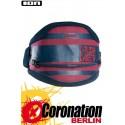 ION Hummer 2017 Kite Waist Harness harnais ceinture Petrol/Red