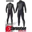 Mystic MAJESTIC neopren suit 5/3 - Black - LIMITED STOCK SALE