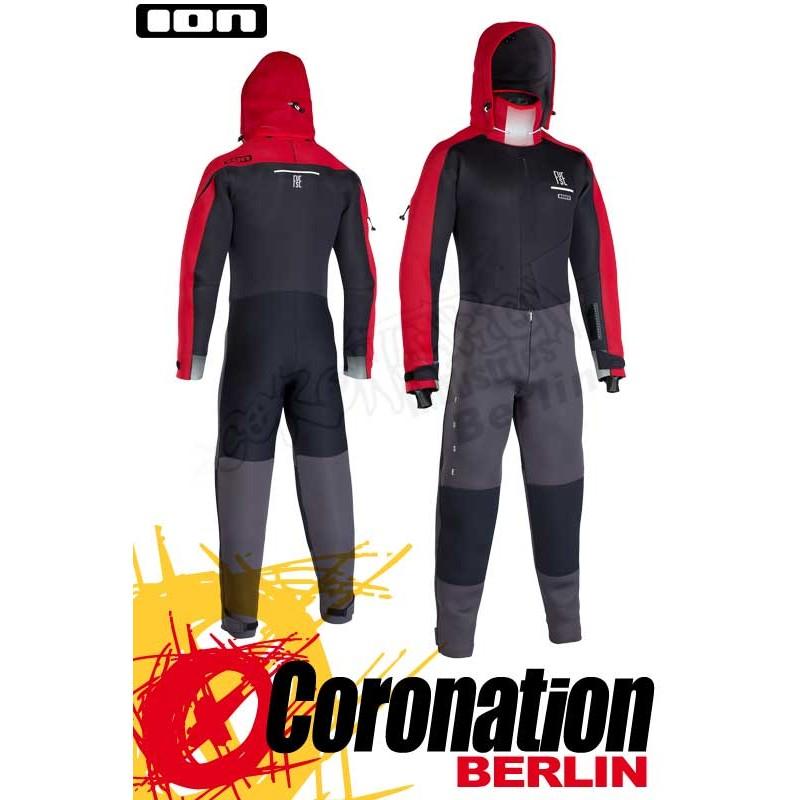 ION Fuse 2017 Drysuit 4/3 DL Trockenanzug