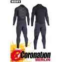 ION Strike Amp Semidry 6,5/5,5 neopren suit 2017 Black/Phantom