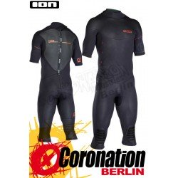 ION Strike Overknee SS 3/2 DL Neoprenanzug 2017 Black