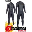 ION Element Semidry 3,5/2,5 DL Backzip combinaison neoprène 2017 Black