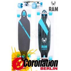 RAM Longboard FR1.0 Drop Thru