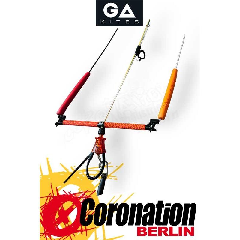 Gaastra Bar 2016 System X3 Coronation Berlin