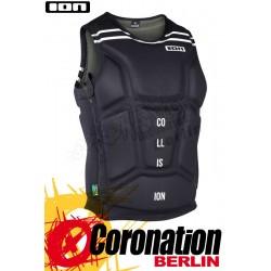 ION Collision Vest 2017 Prallschutzweste Black