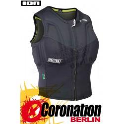 ION Vector Vest 2017 Prallschutzweste Black