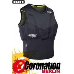 ION Vector Vest Comp 2017 Prallschutzweste Black