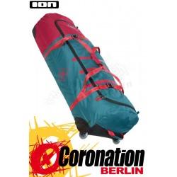 ION Gearbag Core Kite Wake Boardbag 2017 Travelbag Petrol/Red