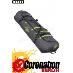 ION Gearbag Core Basic Kite Wake Boardbag 2017 Grey/Lime