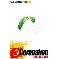 Cabrinha Crossbow 2009 gebraucht Kite 13m²