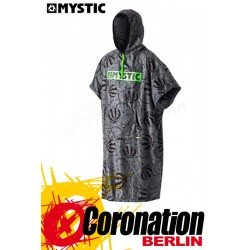 Mystic Poncho Regular - Watermelon
