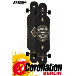 Arbor Catalyst Drop Thru Longboard