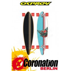 Osprey Griffin Pintail Longboard