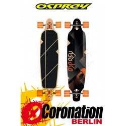 Osprey Nexus Twin Tip Drop Thru Longboard