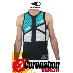 Soöruz Kite VEST Loop Blue