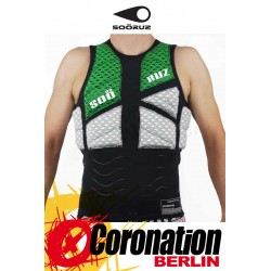 Soöruz Kite VEST Loop Green