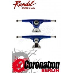Randal Aches R2 180mm 50° Blue Raw Trucks