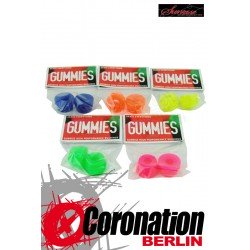 Sunrise Gummies Bushings Double Cone