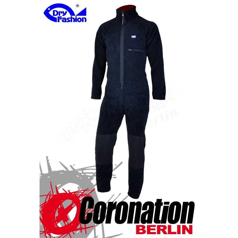 Dry Fashion Underall Antipilling (360gr) für Trockenanzug 2017