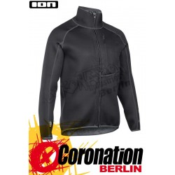ION Neo Cruise Jacket - Neopren Jacke Black