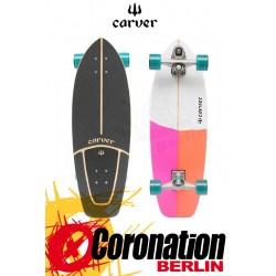 """Carver Firefly 30.25"""" C7 Komplettboard Longboard"""