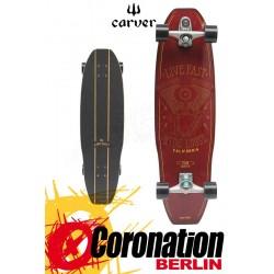 Carver Tyler Riddler Komplettboard C7