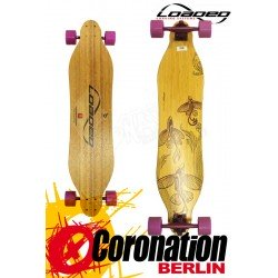 Loaded Vanguard Bamboo Longboard 96cm