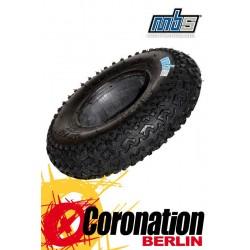 MBS T1 Tyre ATB Reifen 8'' Black