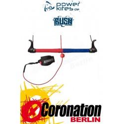 Rush Pro - Control Bar