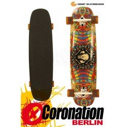 Comet The Manifest Longboard