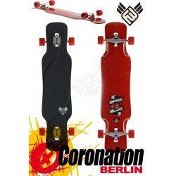 Flying Wheels Diavolo Freestyle/Freeride Longboard