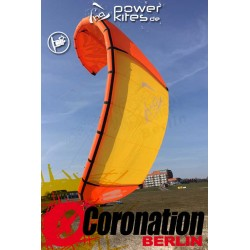HQ Ignition II Depower Kite 12qm