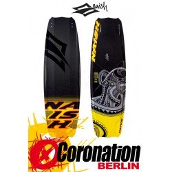 Naish DRIVE 2017 Kiteboard Full Carbon High Performance Freeride