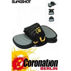 Slingshot Dually 2017 Bindung