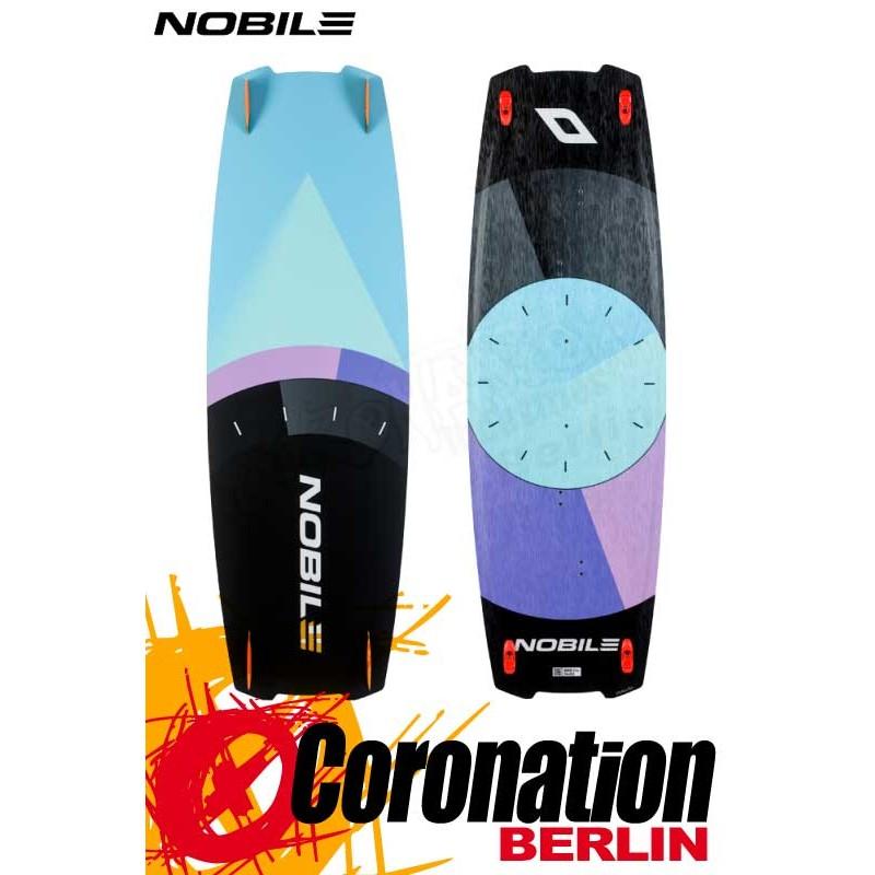 Nobile 2HD 2016 Kiteboard - Extreme Freeride Freestyle