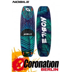 Nobile 50/Fifty WMN 2017 Frauen Wakestyle Kiteboard
