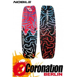 Nobile NHP Carbon Split 2017 High Performance Kiteboard