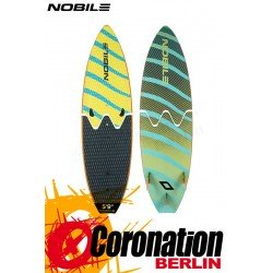 Nobile Infinity Carbon Split 2017 Waveboard