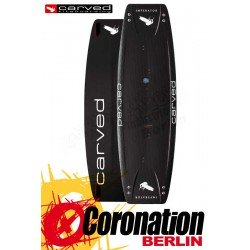 Carved IMPERATOR 6 Kiteboard Carbon High Performance