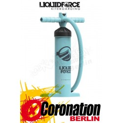 Liquid Force 2L Standard Pumpe 2017 Blau