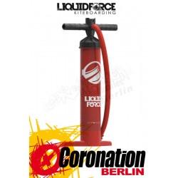 Liquid Force 3L Kite Pump 2017 Rot
