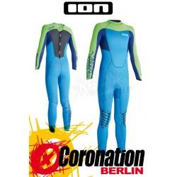 ION Capture Junior Semidry DL 5,5 neopren suit