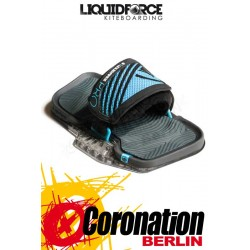 Liquid Force Pro Pad Bindung 2017 Black