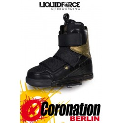 Liquid Force Vantage Kite Boots - Kiteboard Bindung