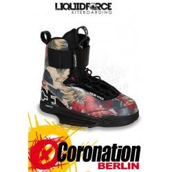 Liquid Force LFK Boot 2016 Blue