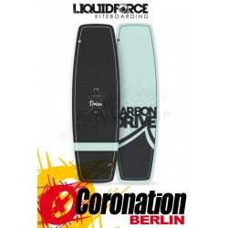 Liquid Force Drive Carbon 2017 Kiteboard