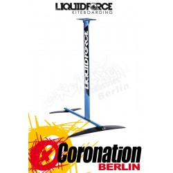 Liquid Force Happy Foil Set (Mast & Wing Set komplett)