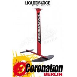 Liquid Force Rocket Foil Set (Mast & Wing Set komplett)